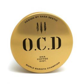 OCD ONA Coffee Distributor Ver.2