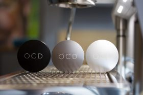 OCD ONA Coffee Distributor Ver.3