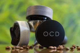 OCD ONA Coffee Distributor Ver.3 Black